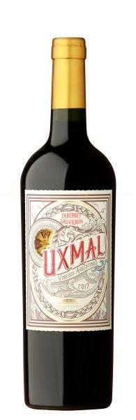 Uxmal Cabernet Sauvignon