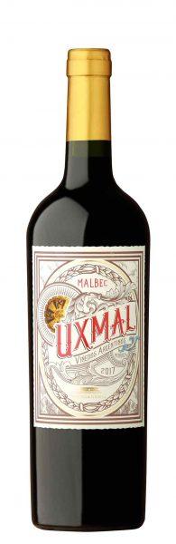Uxmal Malbec