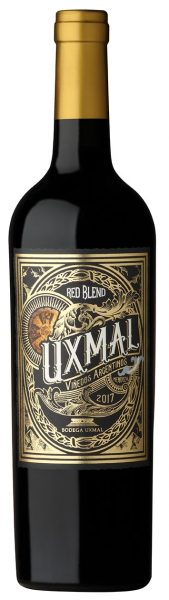 Uxmal Red Blend