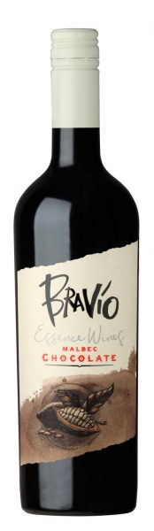 Bravío Essence Wines Chocolate