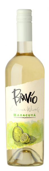 Bravio Essences Wine Maracuyá