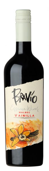 Bravio Essences Wine Vainilla